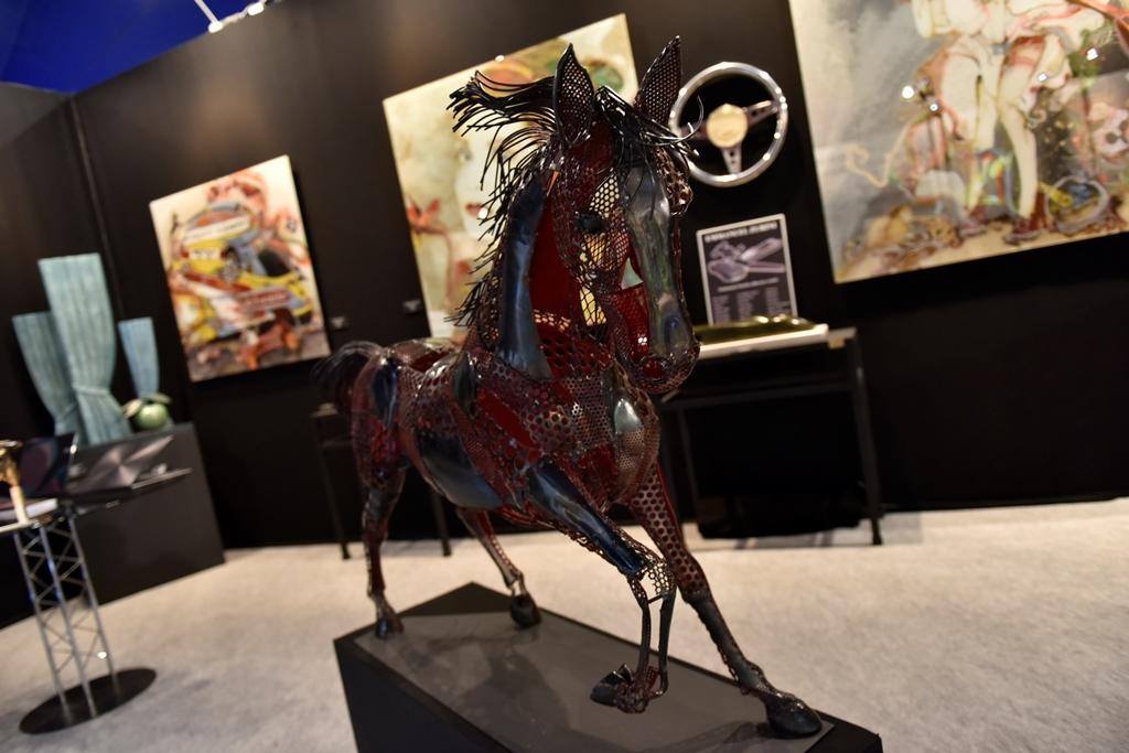 Art Monaco